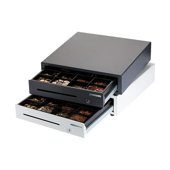 Cash Drawer Metapace K-1
